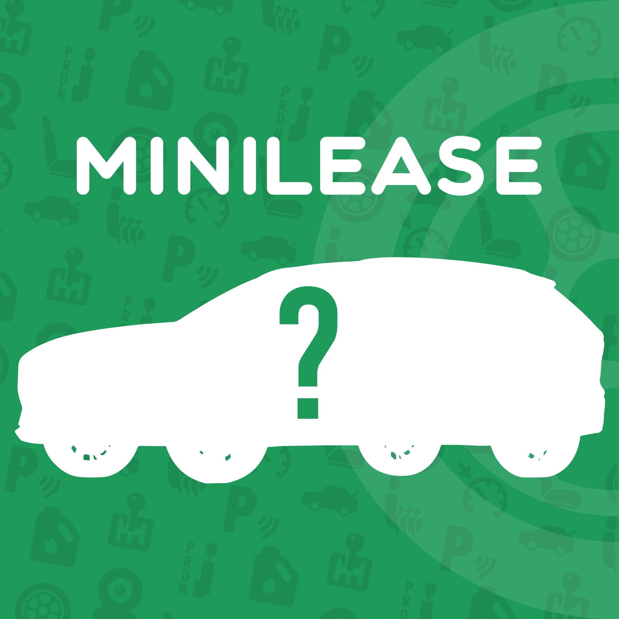 Enterprise Minilease